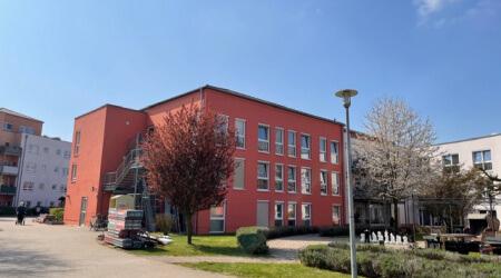 Dormagen  Pflegecenter